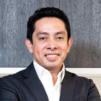 Bernardo Aldea, CEO KUDAW.