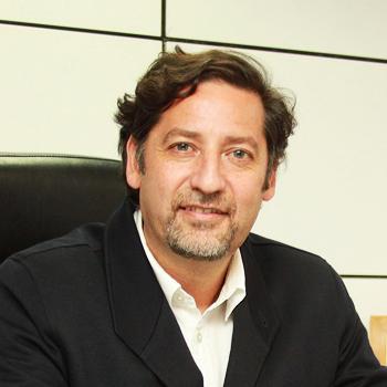 Cesar Valdés (Chile) Telefónica Movistar, Director de Tecnología de la Información