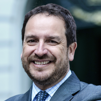 Andrés Araya Falcone (Chile), EVP Santiago Stock Exchange.