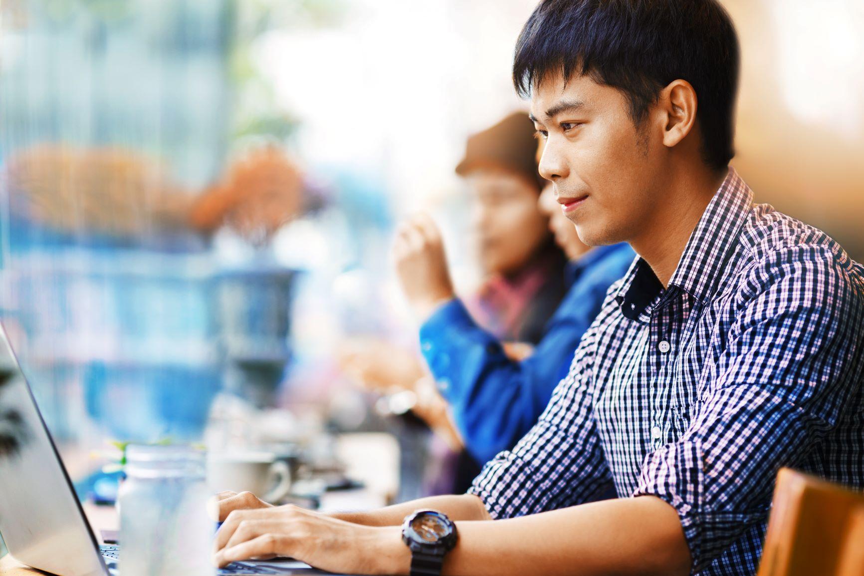 Oracle Fintech America Digital