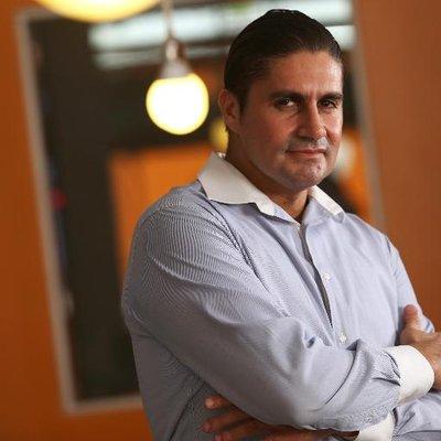 Francisco Coronel, Vicepresidente Asociación Argentina Capital Privado (ARCAP) y Co-fundador NXTP Labs