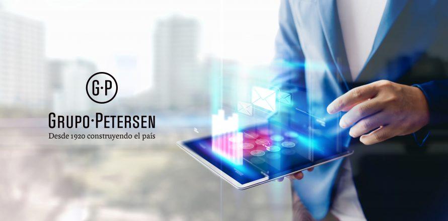 La experiencia de la transformación digital en Grupo Petersen